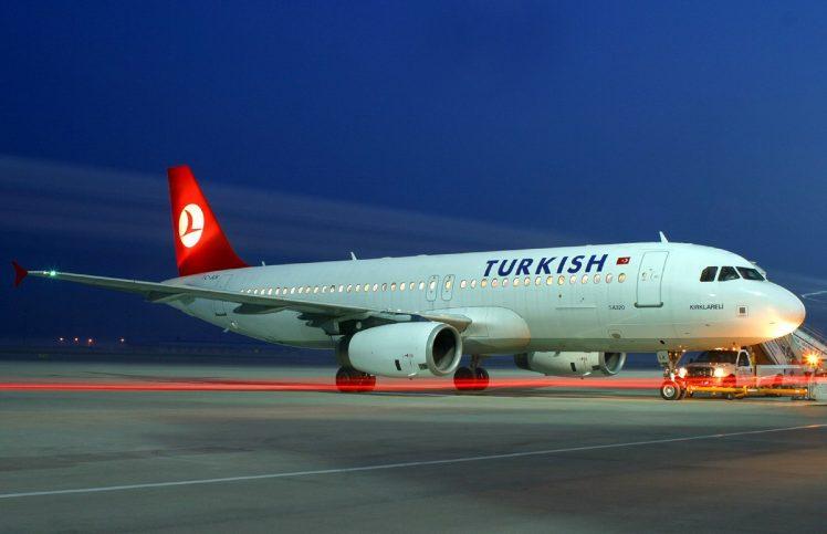 THY Trabzon Uçak Seferleri