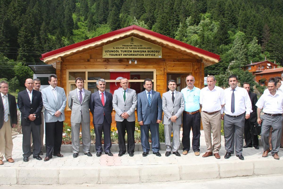 Uzungöl Turizm Danışma Bürosu