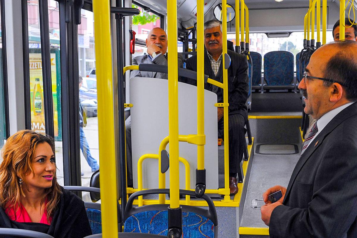 Trabzon Büyükşehir Belediyesi'nin Çaykara ve Uzungöl Otobüs Seferlerindeki Ayıbı